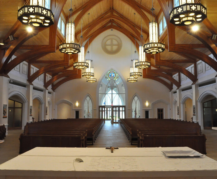 Design engineering for religious facilities for Design consulting nyc
